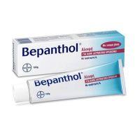 BEPANTHOL Αλοιφή για Δερματικούς Ερεθισμούς με Προβιταμίνη Β5 (Λιπαρή Βάση) 100g