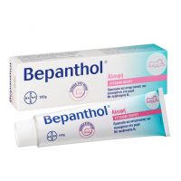 Bepanthol Baby Protective Balm Προστασία από συγκάματα στα μωρά 100g