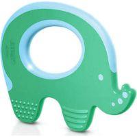 Philips Avent Παιχνίδι οδοντοφυΐας (Ελέφαντας) - για μπροστινά, μεσαία και πίσω δόντια (3Μ+)