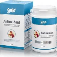 AM Health SMILE ANTIOXIDANT 60 caps