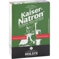 AM Health Holste Baking Soda Kaiser Natron 250gr
