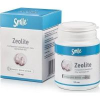 AM Health SMILE ZEOLITE 150 caps