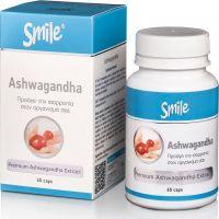 AM Health SMILE ASHWAGANDHA 60 caps