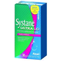 Alcon Systane Ultra 30amps*0.7ml