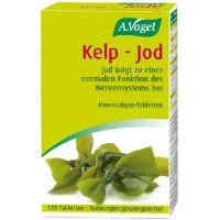 A.Vogel Kelp 120 tabs