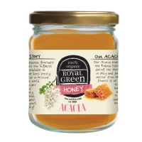 AM Health SMILE Acacia Organic Honey 250gr