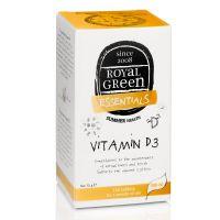 AM Health Vitamin D3 300IU 120caps