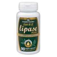 AM Health LIPASE PLUS 90caps