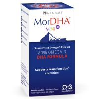 AM Health MorDHA mini 60 caps