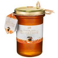 AM Health Μέλι Βιολογικό Θυμαρίσιο Smile 410 gr