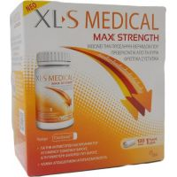 Omega Pharma Xls Medical Max Strength 120 ταμπλέτες