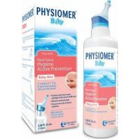 Omega Pharma Physiomer Baby 115ml από τη Γέννηση