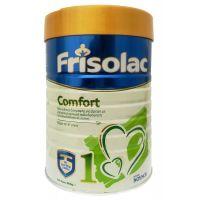 Frisolac 1 Comfort Ειδικό Γάλα για βρέφη με γαστροοισοφαγική παλινδρόμηση ή δυσκοιλιότητα, 400gr από 0 έως 6 μηνών