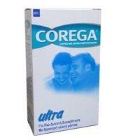Corega | Corega Ultra Powder Στερεωτική Σκόνη Οδοντοστοιχιών 40gr