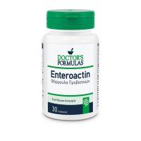 Doctor's Formulas Enteroactin 400mg 30 κάψουλες