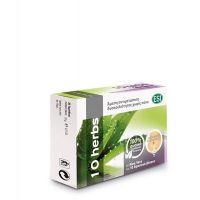 ESI 10 Herbs Colon Cleanse 30 tabs