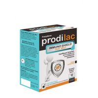 FREZYDERM Prodilac Immuno Shield Fast Melt (Παιδιά & Ενήλικες) 10 Φακελάκια