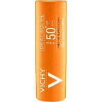 VICHY Ideal Soleil Stick Zones Sensibles - Αντιηλιακό Stick SPF50+ για ευαίσθητες ζώνες σε έντονη έκθεση 9g