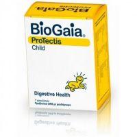 BioGaia Protectis Child Προβιοτικό ORS με Ψευδάργυρο