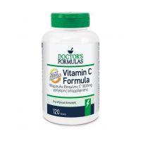 Doctor's Formulas Vitamin C Formula Fast Action 1000mg 30 κάψουλες