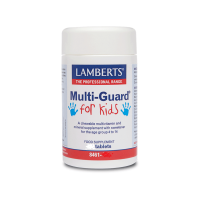 LAMBERTS MULTI-GUARD FOR KIDS 30 TABLETS