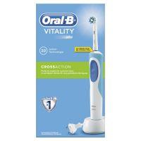 Oral B Vitality CrossAction Ηλεκτρική Οδοντόβουρτσα