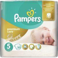 PAMPERS Premium Care Ν5 (11-18kg)