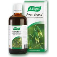 A.Vogel Avenaforce 100ml