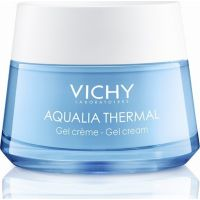 VICHY Aqualia Thermal Gel-Cream Μικτή Επιδερμίδα 30ml
