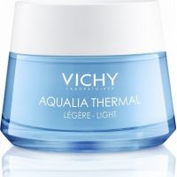 VICHY Aqualia Thermal Light Cream Κανονική Επιδερμίδα 30ml