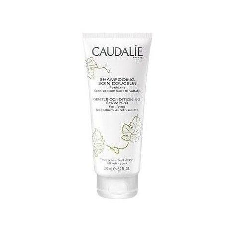 Caudalie Gentle conditioning shampoo - 200 mL