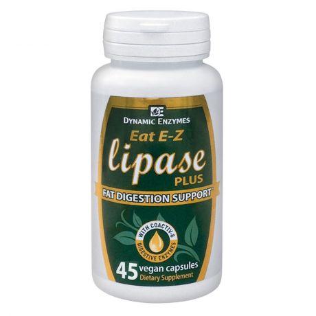 AM Health LIPASE PLUS 45caps