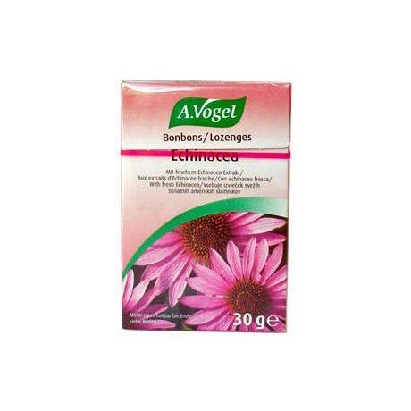 A.Vogel Echinacea Bonbons 30gr