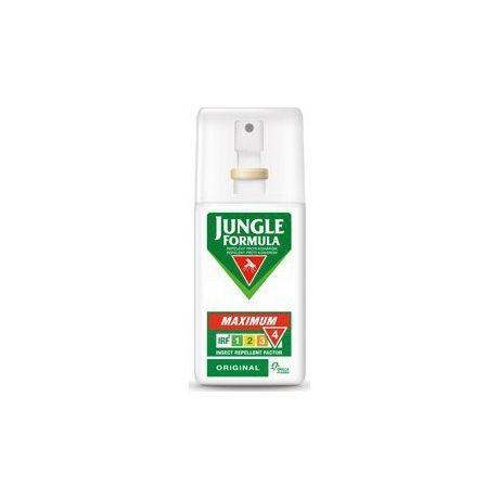 Omega Pharma Jungle Formula Maximum Original με IRF 4 75ml