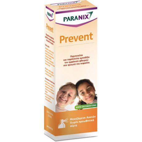 Omega Pharma Paranix Prevent 100ml