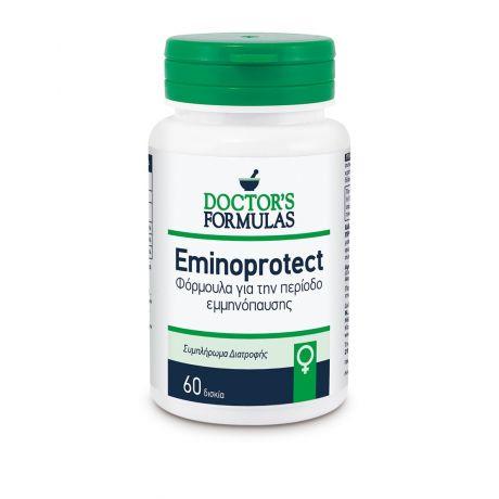 Doctor's Formulas Eminoprotect 60 ταμπλέτες