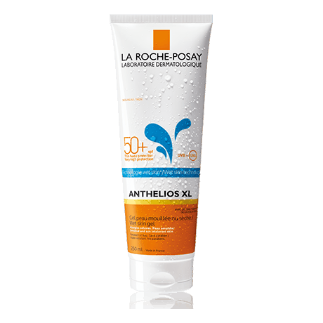 La Roche Posay Anthelios XL SPF 50+ Wet Skin Gel  250 ml
